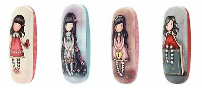 New * Glasses Case * Santoro Gorjuss Hard Case Various Designs With Free Post