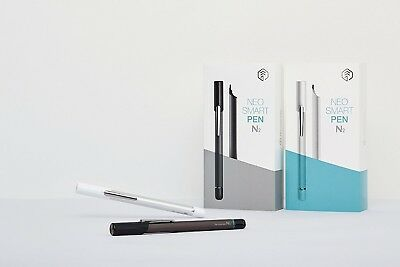 NeoLab N2 Smartpen digitaler Schreibstift für Android iOS Bluetooth