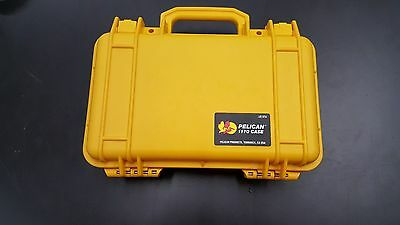 Fluke 51 II Thermometer, Excellent Condition! pelican case