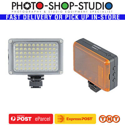 Yongnuo Video LED Light YN-0906II (5500K) for Canon, Nikon, Panasonic, Olympus