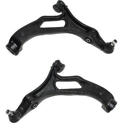 Control Arm Kit For 2003-2006 Porsche Cayenne (2) Front Lower Control Arms