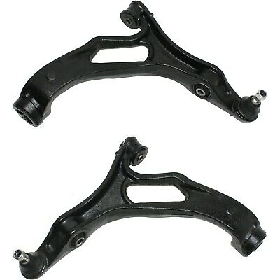 Left & Right Lower Control Arm W/Ball Joint For 03-09 VW Touareg Audi Q7 Porsche