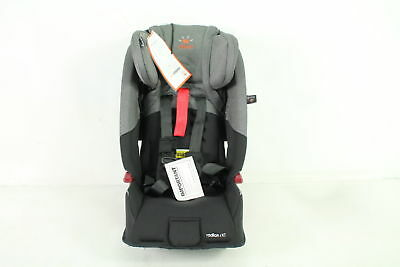 Diono Radian RXT All-In-One Convertible Car Seat, Rear/Forward facing Black Mist