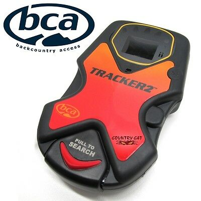 Arctic Cat BCA Tracker 2 Snowmobile Avalanche Beacon Transceiver - 5639-610