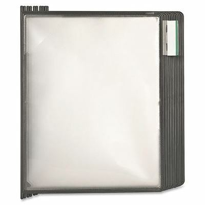 Business Source Replacement Panels for Deluxe Catalog Rack 62891