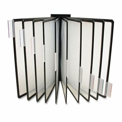 Business Source Basic Catalog Rack Replacement Panels 62890