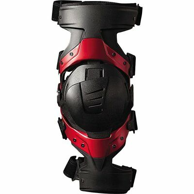 EVS Sports Axis Sport Knee Brace Pair Motorcycle Protection