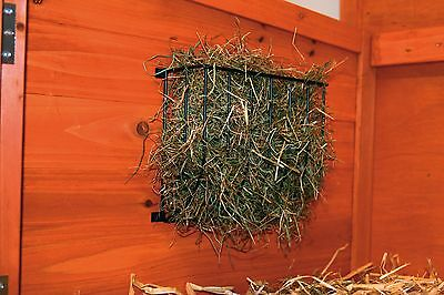 Sale* Trixie Screw On Guinea Pig Small Rabbit Hay Manger Rack 6099 Metal