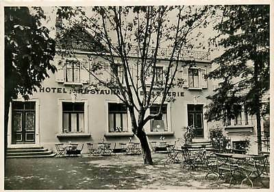 68* GUEBWILLER  hotel  CPSM( 10x15cm)                   MA65-0568