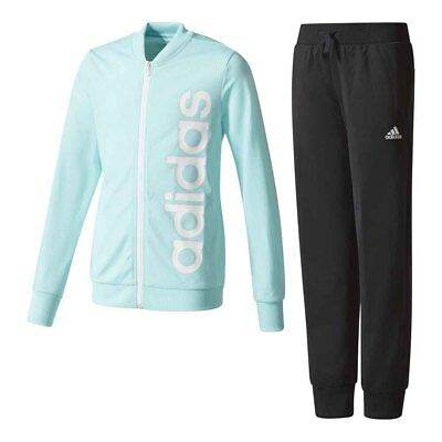 Adidas Linear Tracksuit Chándales