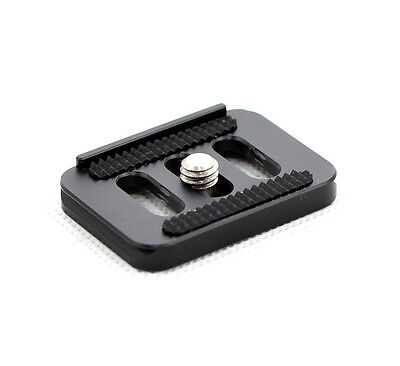 Quick Release Plate Benro Arca Swiss Compatible for Mirrorless Small Camera P28