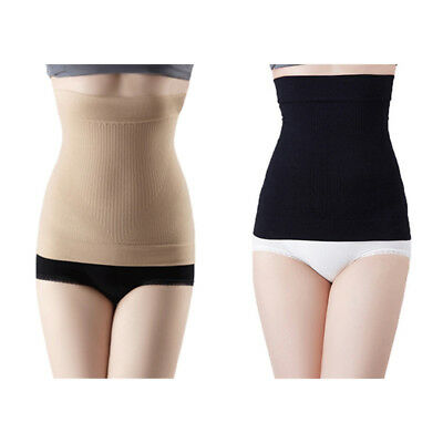 Postpartum Thin Abdomen Post Pregnancy Recovery Slimming Belt Corset Belly Wrap