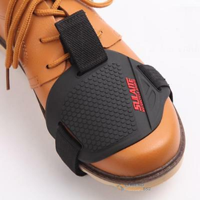 Portable Motorcycle Gear Shifter Shoe Boots Protector Shift Sock Boot Cover