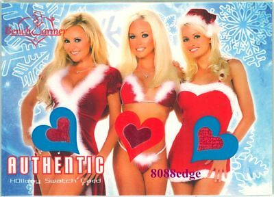 2005 Benchwarmer Holiday Swatch:bridget Marquardt/Holly Madison/Kendra Wilkinson