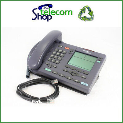 Nortel i2004 IP Phone in Ether Grey - NTEX00