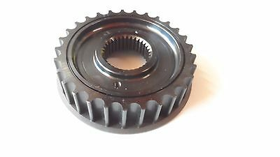 Steel Front Final Drive pulley 29T Harley-Davidson XL 1991-2003 520118