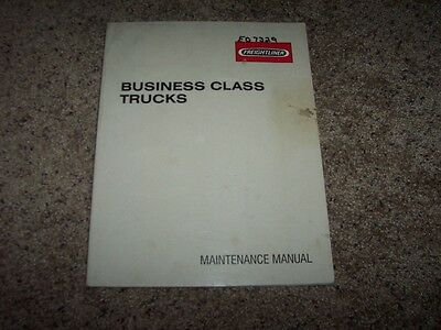 Freightliner m2 business class truck factory repair workshop manual freightliner fl50 fl60 fl70 fl80 fl106 fl112 mb50 mb60 mb70 mb80 service manual fandeluxe Choice Image