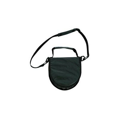 Martin Sports Shot Put Discus Carrier Bag With Shoulder Strap Holds 2 Shots
