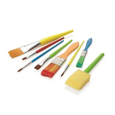 Imaginarium 20-Count Paint Brush Set