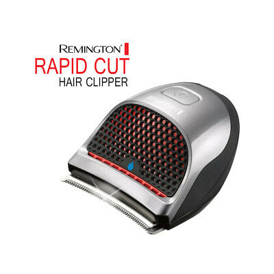 Remington RAPID CUT Hair Clipper - Showerproof Lithium Cord/Cordless HC4250AU