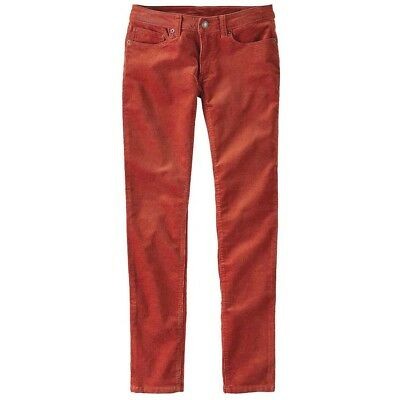Patagonia Fitted Corduroy Pants Pantalones casual