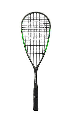 Squashschläger Unsquashable Inspire Y6000 Karbon + Hülle - Neues Top-Modell 2017