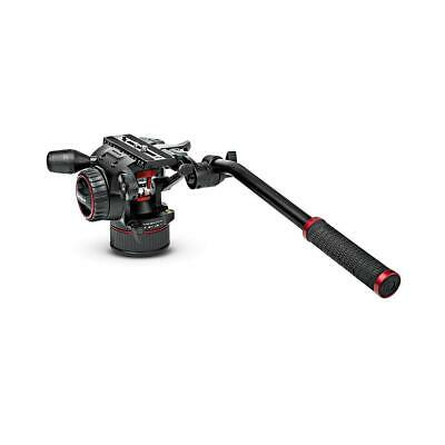 Manfrotto Nitrotech N8 Video Head #MVHN8AHUS