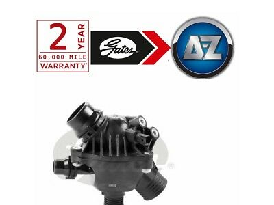 For Bmw 1 Series E82 135I 306Hp -13 New Gates Thermostat