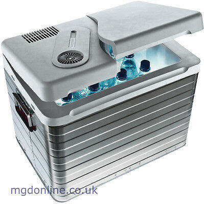 Dometic Waeco Mobicool Q40 12 V Volt Mains Electric Cooler Cool Box Car Fridge