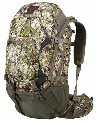 """Badlands """"Ascent"""" Hypervent Hunting Pack, Approach Camo, Carries Bow or Rifle"""