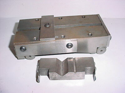 Bald Eagle Product sine plate Appollo Tool 10306 machining workholding block 3x6