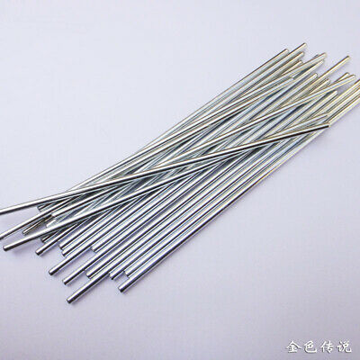 20pcs Shaft Axis Φ2.5 mm For Car Toy Model Robot Part for DIY 2.5*40mm