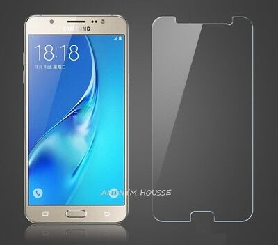 Verre Trempe Tempered Glass Screen Film Protector Samsung Galaxy J3 2017 / J330