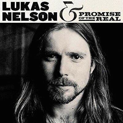 LUKAS NELSON & Promise of the Real DOUBLE LP Vinyl NEW 2017