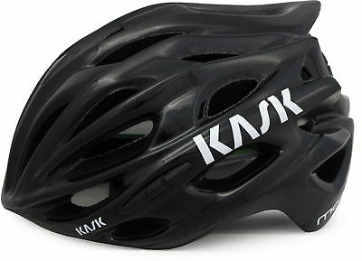 KASK Mojito Bike Helmet Iride Black Large