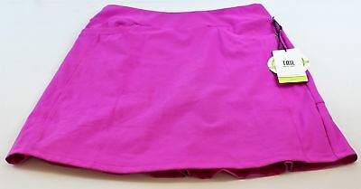 Tail White Label Womens Skort GL4364-0422 Size Medium Retail $65