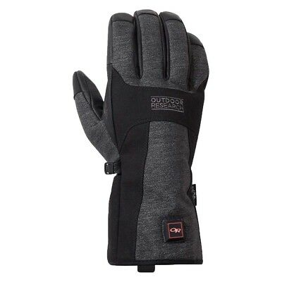 Outdoor Research Oberland Heated Guantes