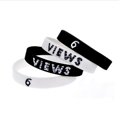 drake views from the six summer sixteen tour ovo t shirt bracelet