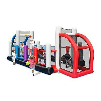 Inflatable Sports Arena 9172