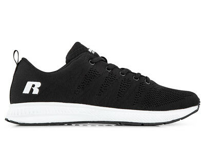 Russell Athletic Women's Magni Training Shoe - Black/White
