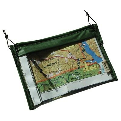 Equinox Hellbender Map Case Small