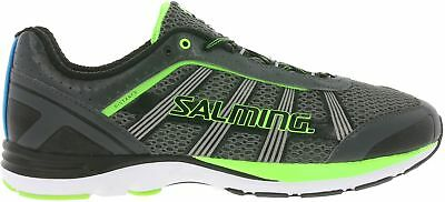 Salming Distance A2 Mens Running Shoes - Black