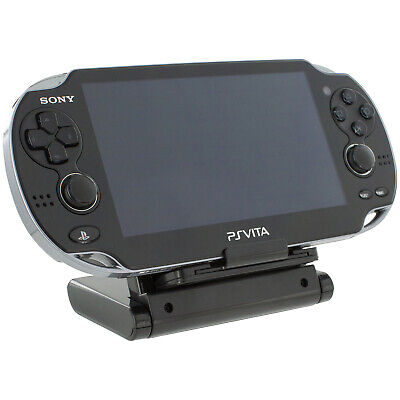 Stand for PS Vita 1000 & 2000 Slim Sony travel foldable dock cradle  ZedLabz