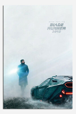 Blade Runner 2049 Teaser Poster New - Maxi Size 36 x 24 Inch