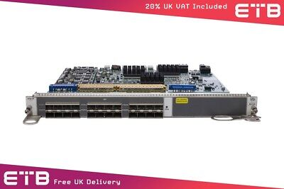 Dell Force10 E300 LC-EF3-1GE-24P 24-Port 1Gbps Module