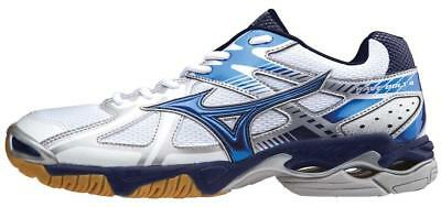 Mizuno Wave Bolt 4 Voleibol
