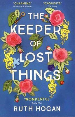 The Keeper of Lost Things: The feel-good Richard & Judy Book Club 2017 word-of,