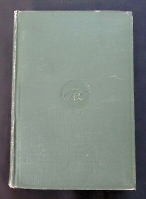 The Seven Seas ~ Rudyard Kipling ~ 1899 Authorized D Appleton & Company