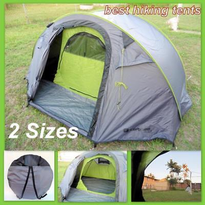 New Caribee Get Up Tent Auto Pop Up Speedy Instant Open C&ing Hiking 2-3 & New * EPE Auto Pop Up Speedy ® Tent Original Instant Open Camping ...