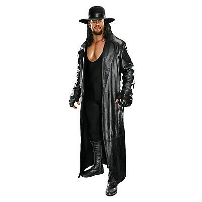Carlton Heirloom Ornament 2017 The Undertaker - WWE Superstar - #CXOR044M
